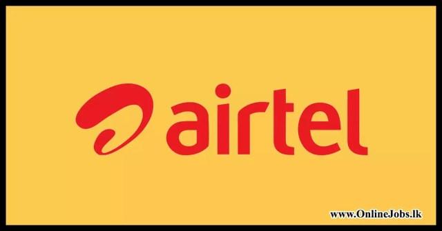 Airtel Lanka (Pvt) Ltd