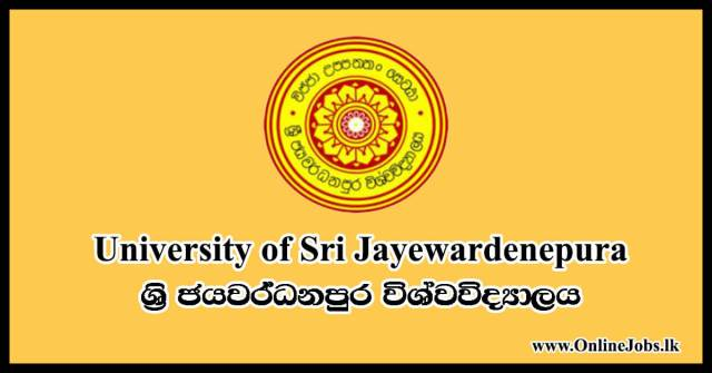 sri-jayawardhanapura-university