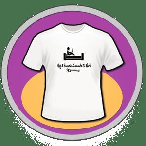 OnlineJobs 2016 Shirt