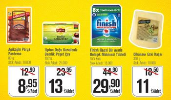 CarrefourSA At Sepete 16 - 18 Mart 2019