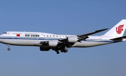 CHINA AIR ISSUES NOTICE ON INVOLUNTARY TICKET CHANGE HANDLING RULES