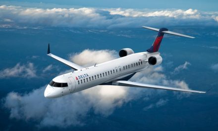 Bombardier delivers first two CRJ900 jets to Uganda National Airlines