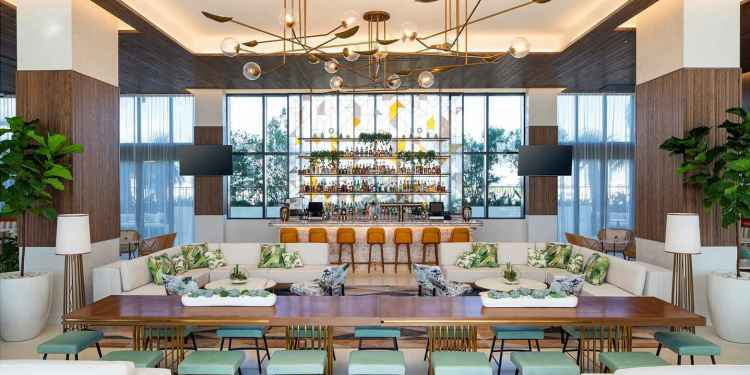 TRIBUTE PORTFOLIO DEBUTS IN FORT LAUDERDALE WITH OPENING OF THE DALMAR