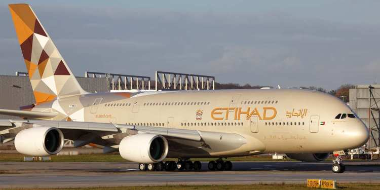 ETIHAD AIRWAYS SUCCESSFULLY IMPLEMENTED THE GLOBAL AERONAUTICAL DISTRESS AND SAFETY SYSTEM (GADSS)