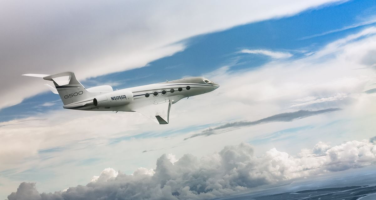 G500 IN-SERVICE FLEET GAINS MOMENTUM WITH REAL-WORLD MISSIONS