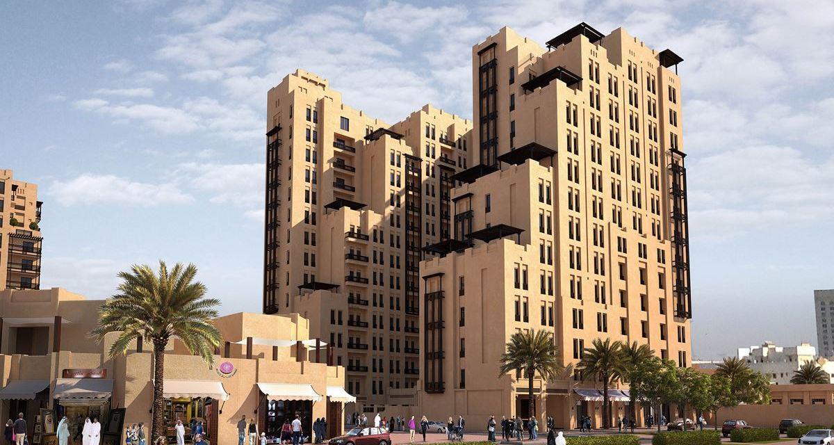 Hyatt Place Dubai / Wasl District Now Open