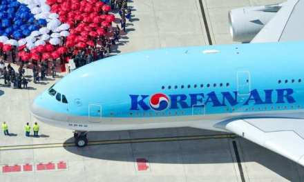 Korean Air Wins 2019 TripAdvisor Travellers' Choice Awards for Airlines