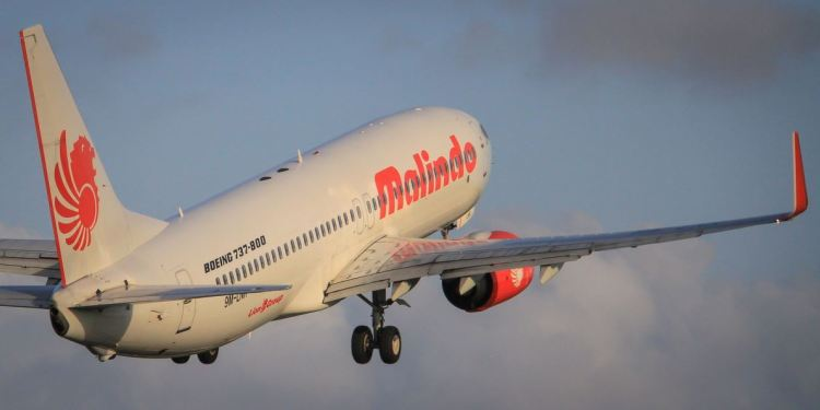 Malindo Air launches inaugural flight to Adelaide, Australia