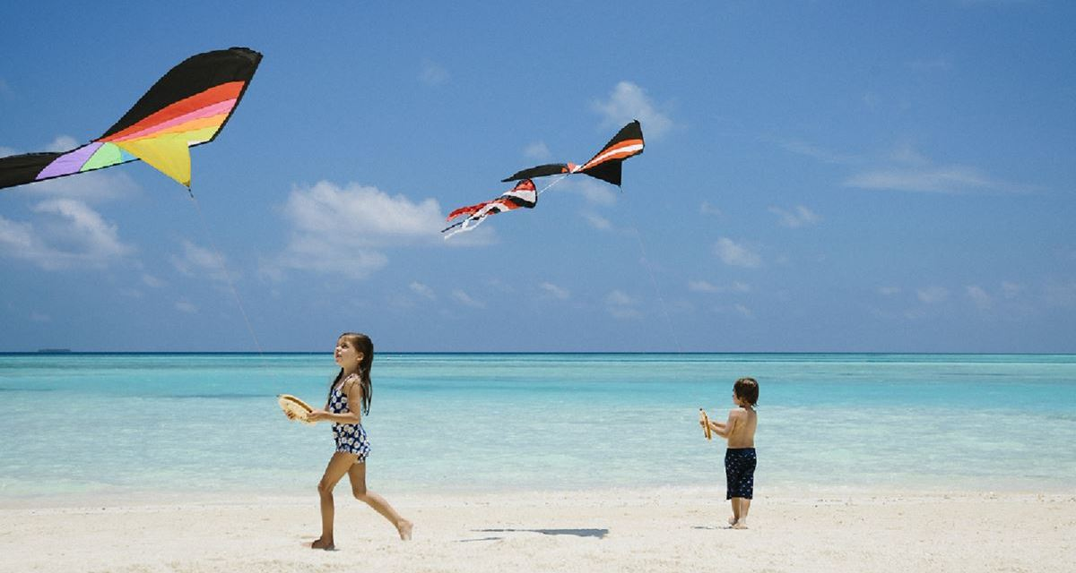 SPRINGTIME FUN AT NIYAMA PRIVATE ISLANDS MALDIVES!