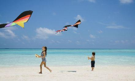 SPRINGTIME FUN AT NIYAMA PRIVATE ISLANDS MALDIVES!
