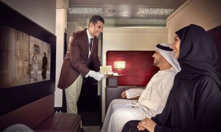 ETIHAD AIRWAYS AND ELENIUM SIGN PARTNERSHIP TO ADVANCE THE FUTURE OF PASSENGER SERVICES