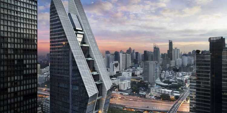 ULTRA-LUXURY ROSEWOOD BANGKOK OPENS IN THE HEART OF THE CAPITAL