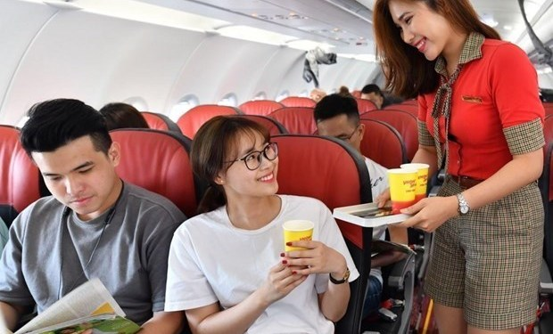 VIETJET OFFERS PROMOTIONAL TICKETS TO JAPAN EVERY WEDNESDAY