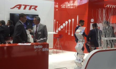 AIRCRAFT INTERIORS 2019: ATR LEADS IN PASSENGER INCLUSION