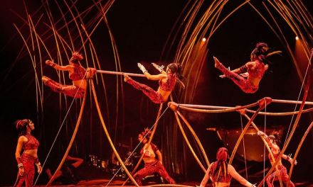 'Cirque Du Soleil' to perform in Malta for 6 weeks