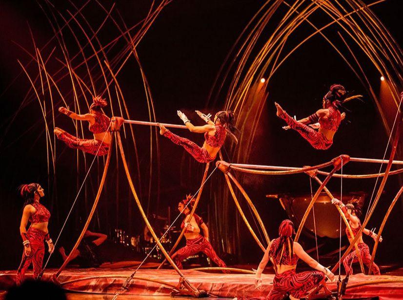 'Cirque Du Soleil' to perform in Malta for 6 weeks