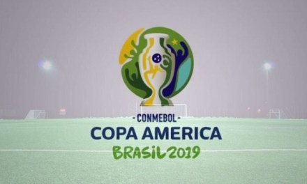 DESTINATION BRAZIL : COPA AMERICA IS NEAR!