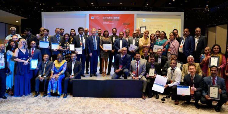 IATA HONORS ITS 2019 TOP PERFORMING GLOBAL TRAINING PARTNERS