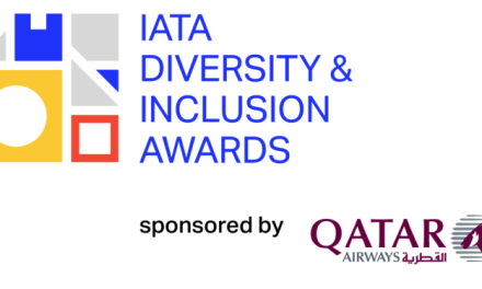 IATA DIVERSITY AND INCLUSION AWARD : JUDGES CATEGORY ADJUSTMENT AND DEADLINE EXTENSION