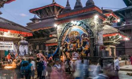 KATHMANDU RANKED 19TH BEST TOURISM DESTINATION IN THE WORLD