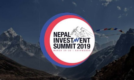 NEPAL GEARS FOR MUCH-HYPED INVESTMENT SUMMIT