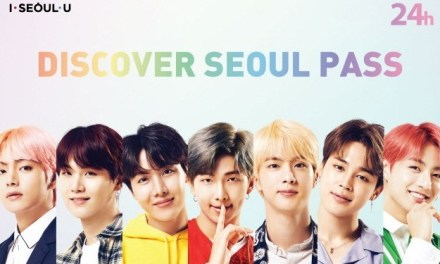 ENJOY SEOUL WITH DISCOVER SEOUL PASS BTS EDITION!
