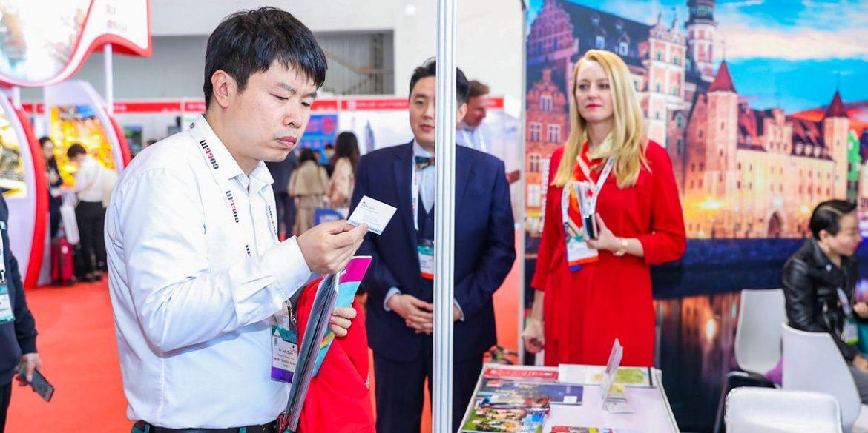 PTO on China Outbound Travel & Tourism Market