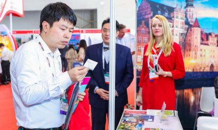 PTO on China Outbound Travel & Tourism Market