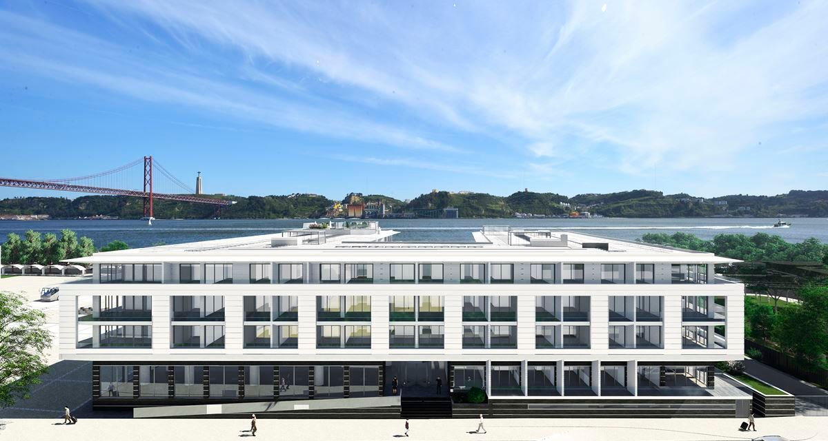 Hyatt Regency Brand to Enter the Portuguese Market with Hyatt Regency Lisbon