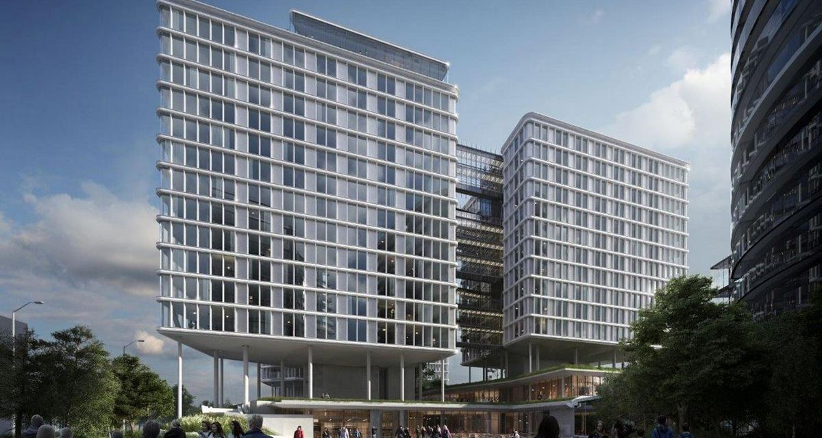 Andaz Brand Debuts in Austria with the Opening of Andaz Vienna Am Belvedere