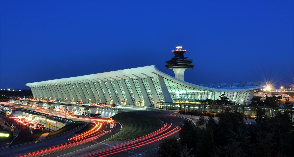 Managing airports' environmental footprint key to sustainable growth