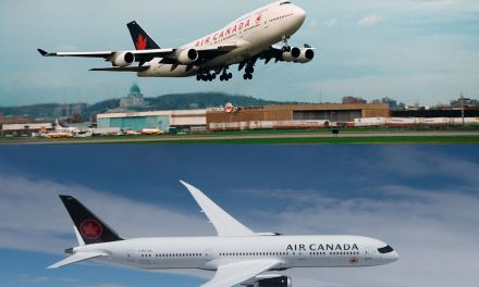 Air Canada Marks 25 Years of Service to Seoul
