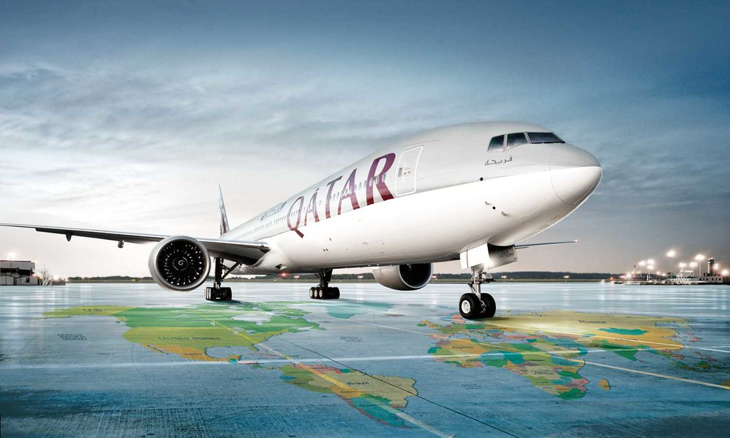 Qatar Airways Completes Fantastic Week of Accolades, Inaugural Flights and Aircraft Orders