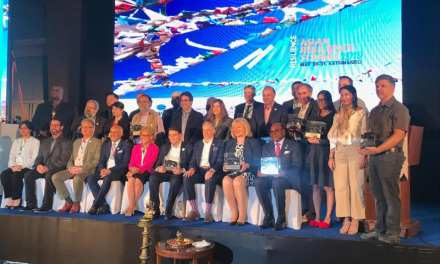 First Asian Resilience Summit concludes