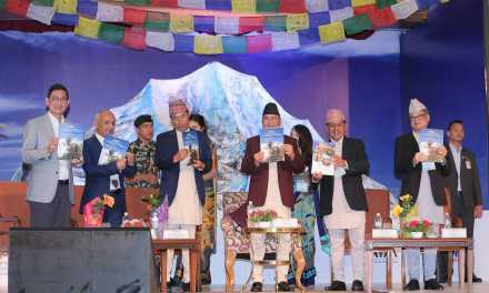 Himalayan Travel Mart concludes bringing 700 delegates