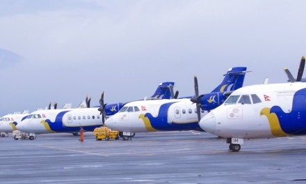 Buddha Air launches Kolkata flight