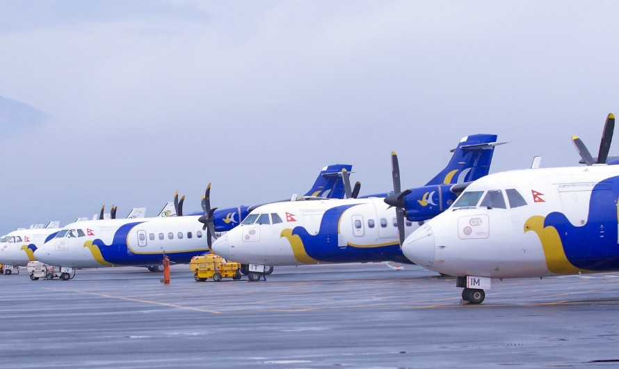 Buddha Air launches Kolkata flight