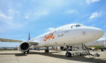 STAR ALLIANCE TO SHOW A NEW SMILE : THAI Smile Airways to become new Connecting Partner