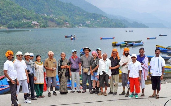 Nepal expects 25 percent growth in Indian tourist this year