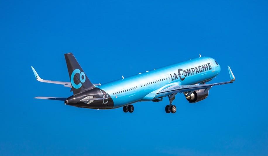 La Compagnie to show off A321neo at Paris air show