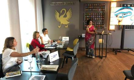 Visit Nepal 2020 Campaign entices strong support in 2019 Sales Mission in Zurich, Paris and Brussels