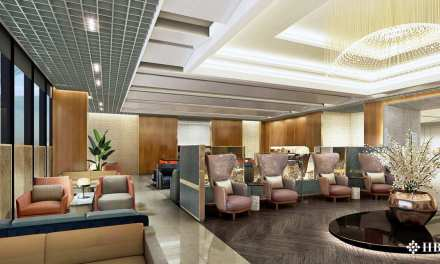 SIA To Launch $50 Million Upgrade Of Changi Airport T3 Lounges