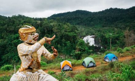 Phnom Topcheang community turned into eco-tourism magnet