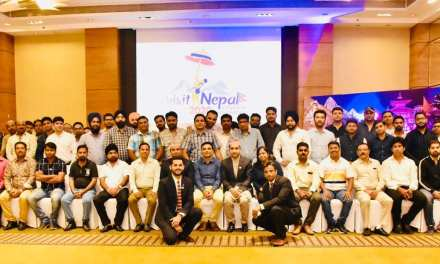 NTB updates the key East Indian Outbound Tour Operators on Nepal's tourism products