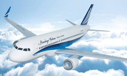 Himalaya Airlines set to launch China flights