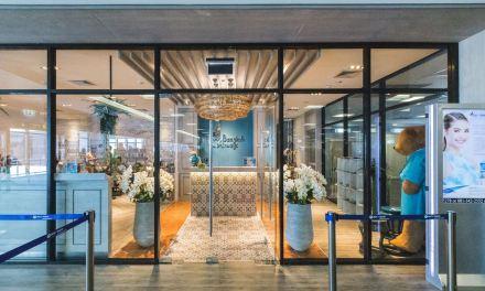 Bangkok Airways introduces its new Passenger Lounges at Phuket International Airport