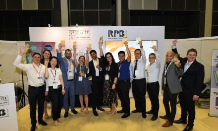 Specialty & Fine Food Asia and Restaurant, Pub & Bar Asia conclude largest-ever shows
