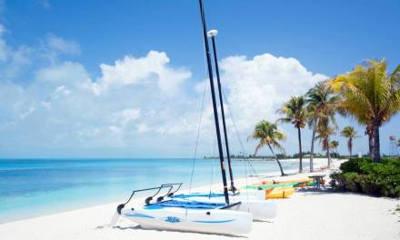 THE BAHAMAS ANNOUNCES 2020 BOATING FLING SCHEDULE AND PERMIT FEES