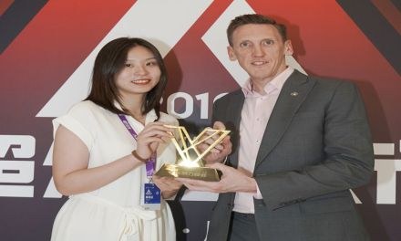 Ireland wins 'most promising overseas destination' award at travel summit in China