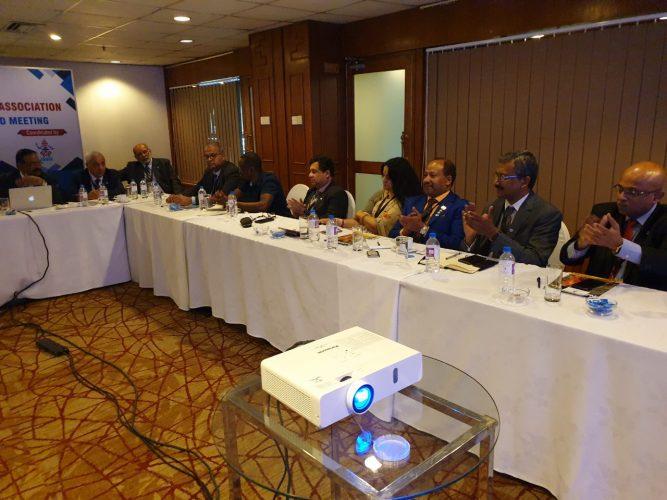 UFTAA BOARD MEETING & FORUM 2019